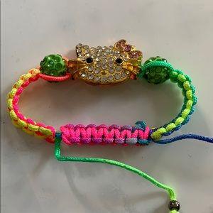 New Adorable 🌈 hello kitty girls bracelet